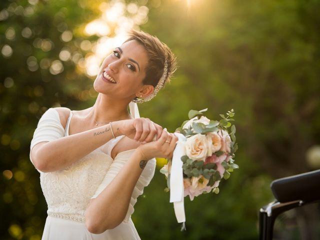 Il matrimonio di Sara e Thomas a Jesi, Ancona 4