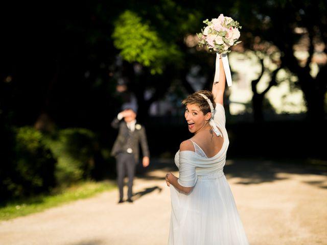 Il matrimonio di Sara e Thomas a Jesi, Ancona 5