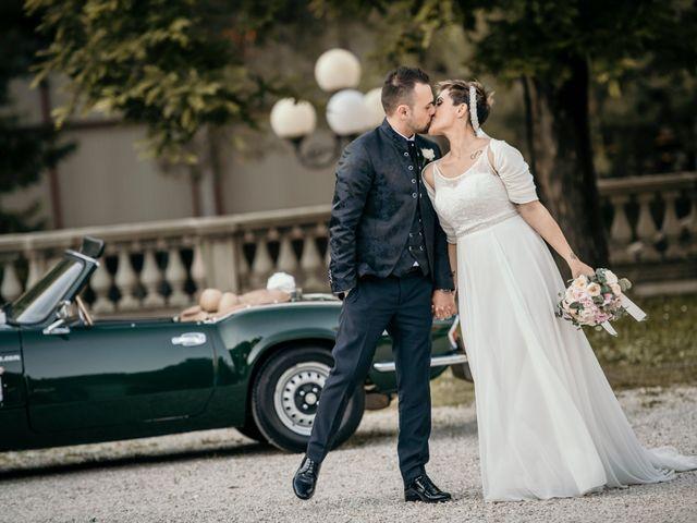 Il matrimonio di Sara e Thomas a Jesi, Ancona 6
