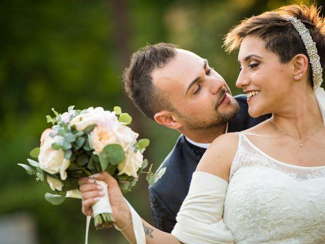 Il matrimonio di Sara e Thomas a Jesi, Ancona 7