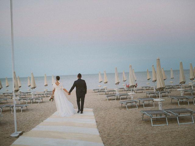 Il matrimonio di Sara e Thomas a Jesi, Ancona 9