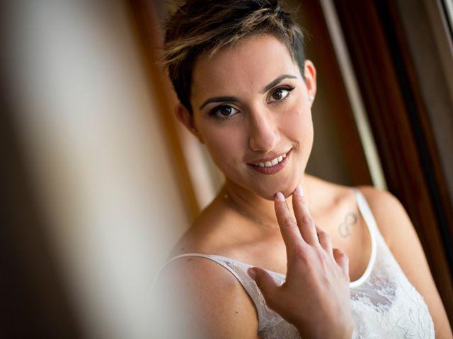 Il matrimonio di Sara e Thomas a Jesi, Ancona 14