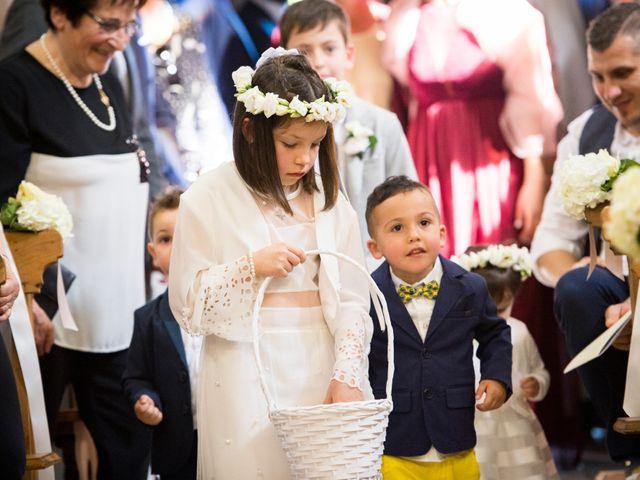Il matrimonio di Sara e Thomas a Jesi, Ancona 18