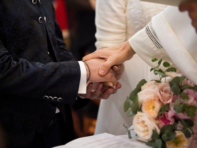 Il matrimonio di Sara e Thomas a Jesi, Ancona 19