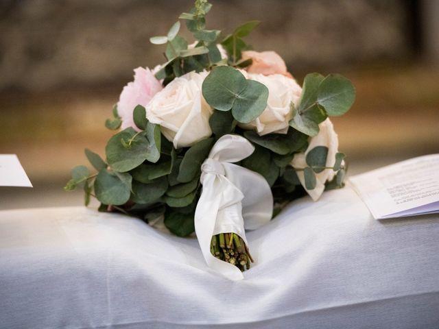 Il matrimonio di Sara e Thomas a Jesi, Ancona 21