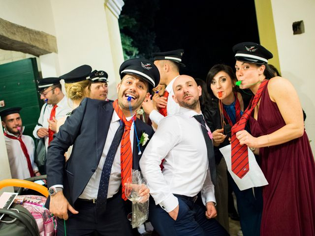 Il matrimonio di Sara e Thomas a Jesi, Ancona 28