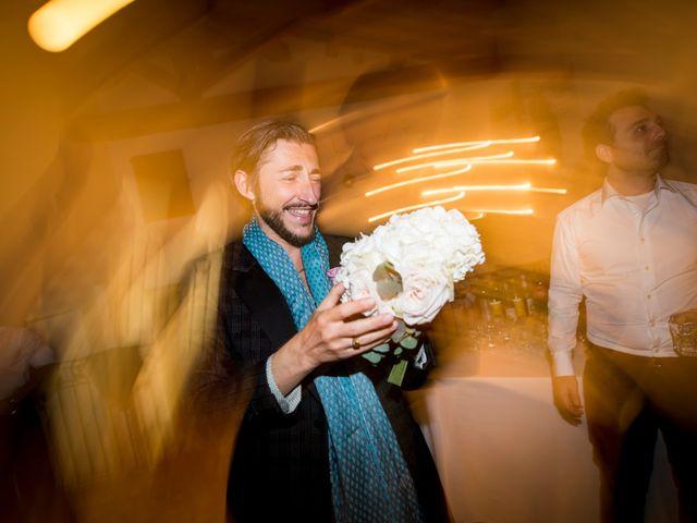 Il matrimonio di Sara e Thomas a Jesi, Ancona 31