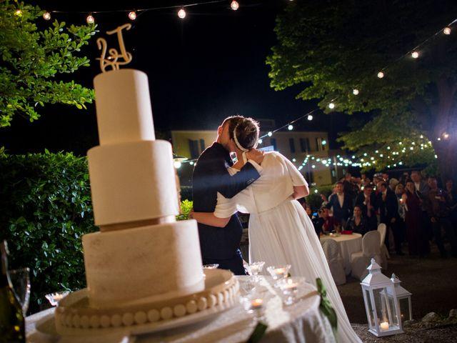 Il matrimonio di Sara e Thomas a Jesi, Ancona 32