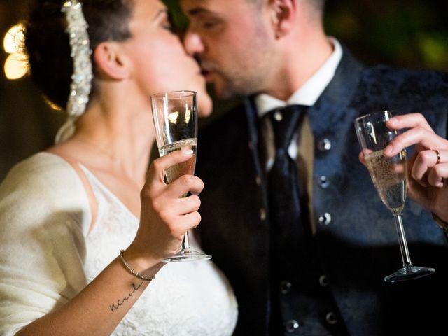 Il matrimonio di Sara e Thomas a Jesi, Ancona 33