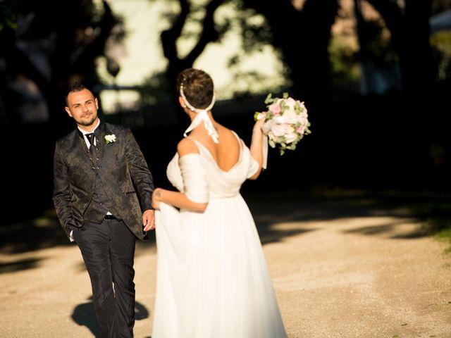 Il matrimonio di Sara e Thomas a Jesi, Ancona 35