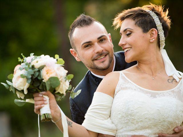 Il matrimonio di Sara e Thomas a Jesi, Ancona 36