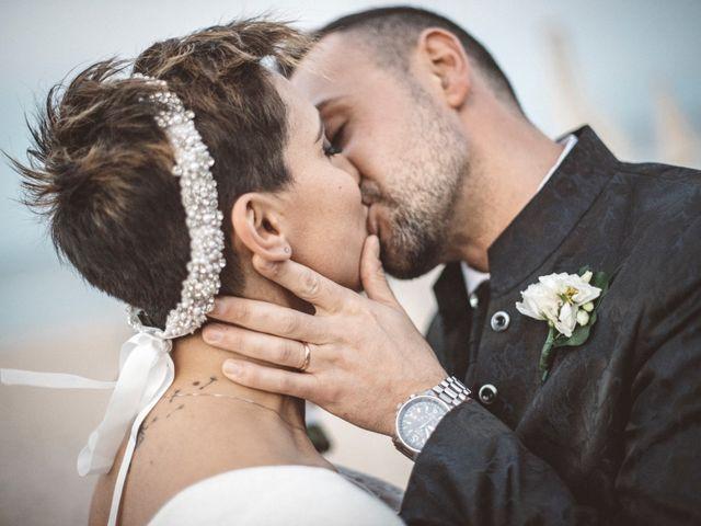 Il matrimonio di Sara e Thomas a Jesi, Ancona 38