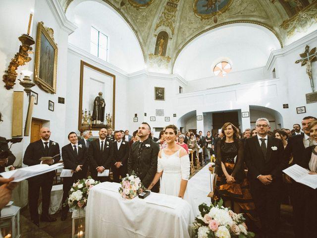 Il matrimonio di Sara e Thomas a Jesi, Ancona 46
