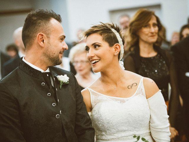 Il matrimonio di Sara e Thomas a Jesi, Ancona 49