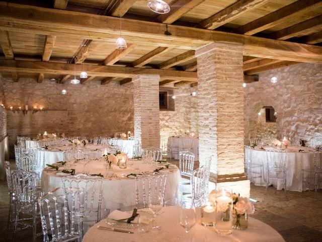 Il matrimonio di Sara e Thomas a Jesi, Ancona 53
