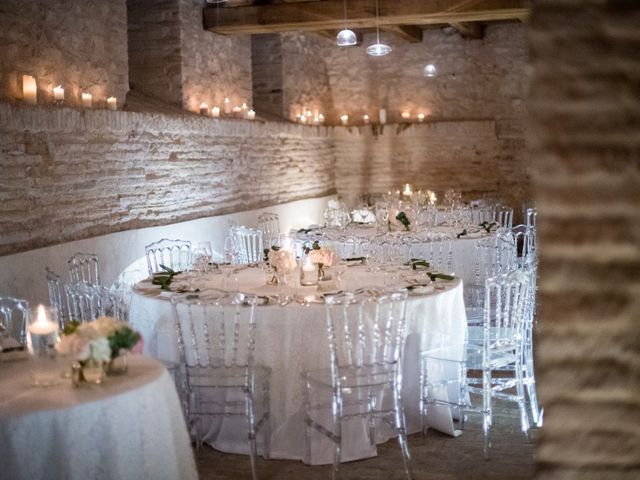 Il matrimonio di Sara e Thomas a Jesi, Ancona 56