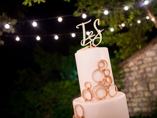 Il matrimonio di Sara e Thomas a Jesi, Ancona 59