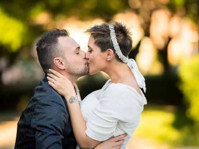 Il matrimonio di Sara e Thomas a Jesi, Ancona 60