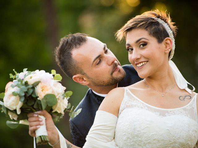 Il matrimonio di Sara e Thomas a Jesi, Ancona 62