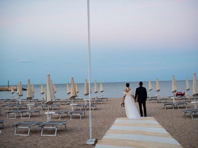 Il matrimonio di Sara e Thomas a Jesi, Ancona 65