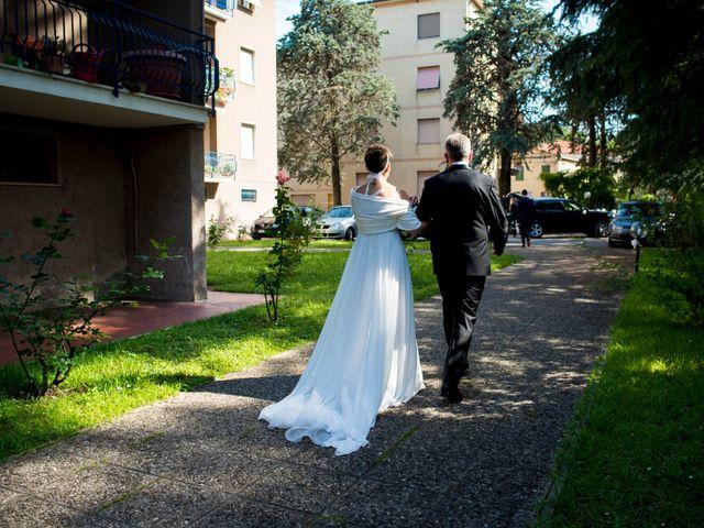 Il matrimonio di Sara e Thomas a Jesi, Ancona 70