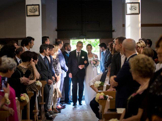Il matrimonio di Sara e Thomas a Jesi, Ancona 72