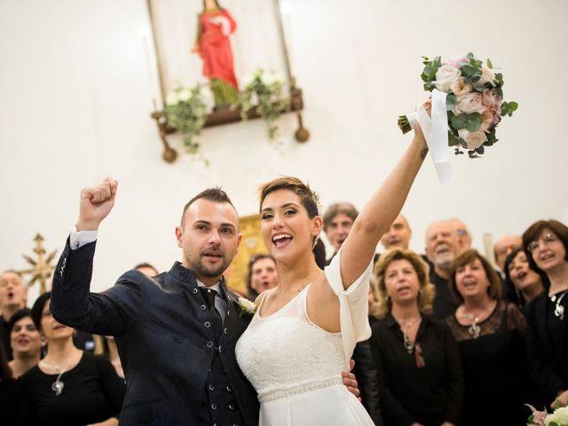 Il matrimonio di Sara e Thomas a Jesi, Ancona 73
