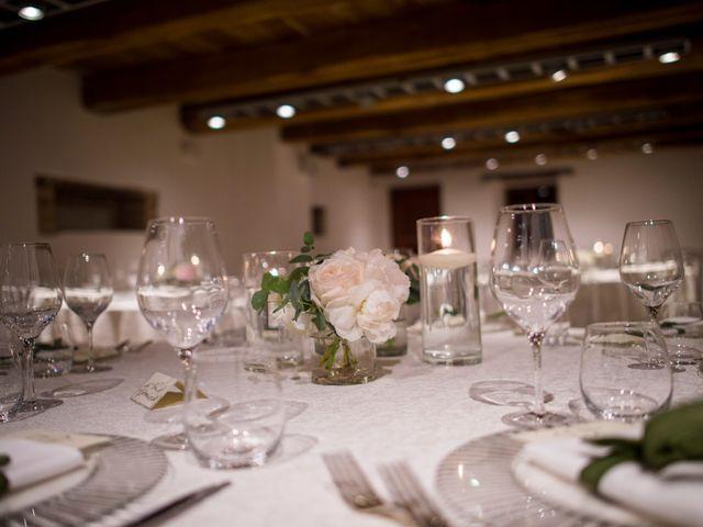 Il matrimonio di Sara e Thomas a Jesi, Ancona 75