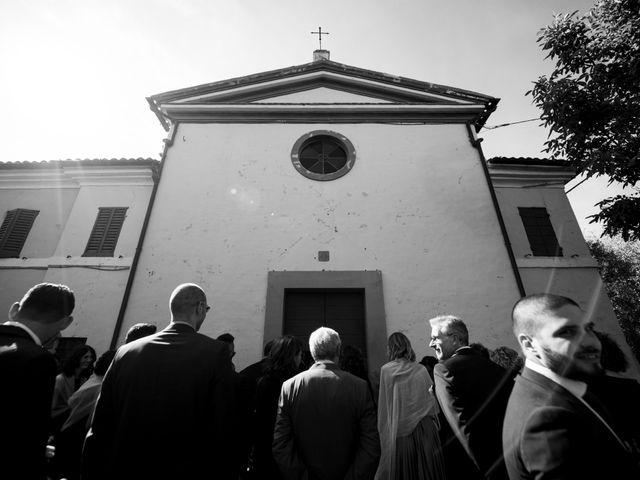 Il matrimonio di Sara e Thomas a Jesi, Ancona 82