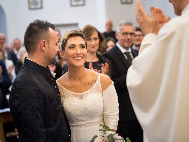 Il matrimonio di Sara e Thomas a Jesi, Ancona 83