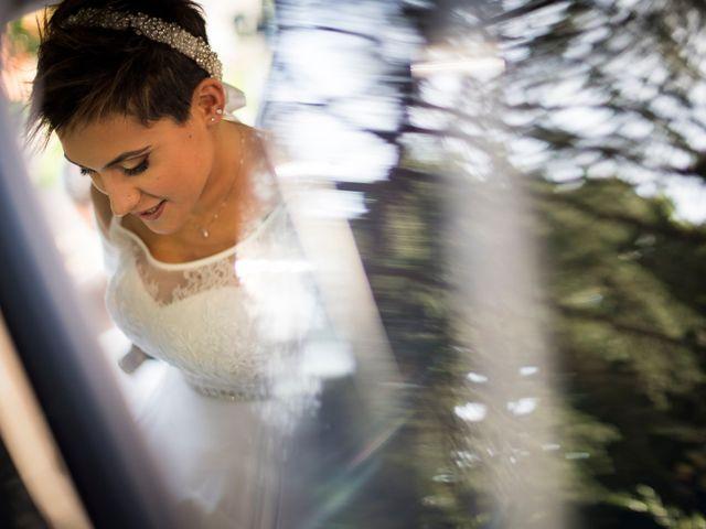 Il matrimonio di Sara e Thomas a Jesi, Ancona 90