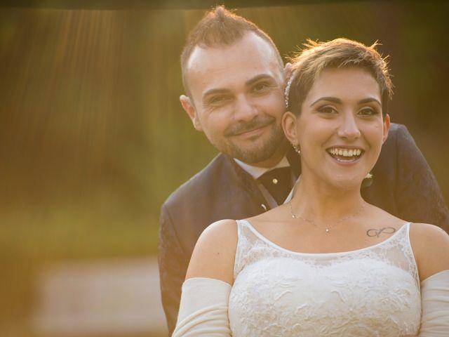 Il matrimonio di Sara e Thomas a Jesi, Ancona 100