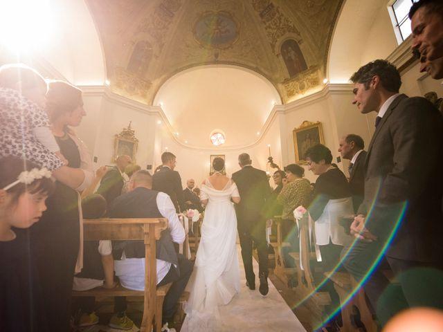 Il matrimonio di Sara e Thomas a Jesi, Ancona 102
