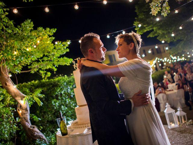 Il matrimonio di Sara e Thomas a Jesi, Ancona 114