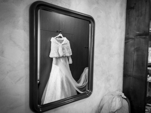 Il matrimonio di Nicoletta e Paolo a Cittadella, Padova 3