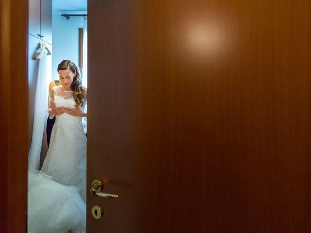 Il matrimonio di Nicoletta e Paolo a Cittadella, Padova 11