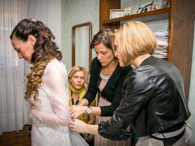 Il matrimonio di Nicoletta e Paolo a Cittadella, Padova 13