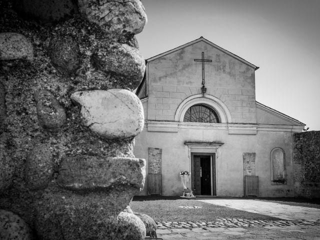Il matrimonio di Nicoletta e Paolo a Cittadella, Padova 14