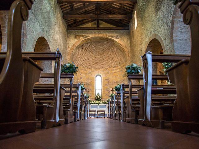 Il matrimonio di Nicoletta e Paolo a Cittadella, Padova 15