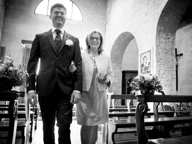 Il matrimonio di Nicoletta e Paolo a Cittadella, Padova 17
