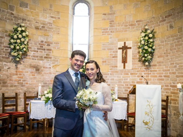 Il matrimonio di Nicoletta e Paolo a Cittadella, Padova 21
