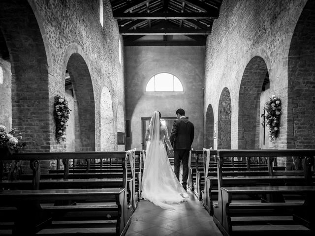 Il matrimonio di Nicoletta e Paolo a Cittadella, Padova 23
