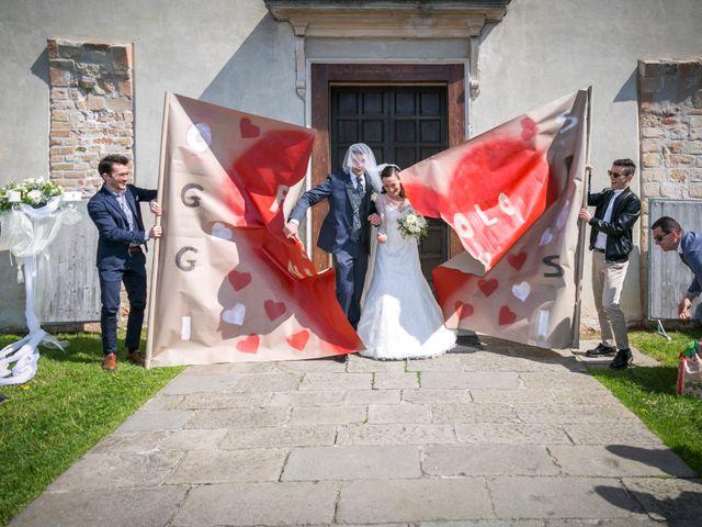 Il matrimonio di Nicoletta e Paolo a Cittadella, Padova 24