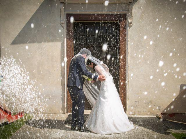 Il matrimonio di Nicoletta e Paolo a Cittadella, Padova 25