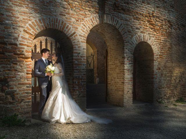 Il matrimonio di Nicoletta e Paolo a Cittadella, Padova 26