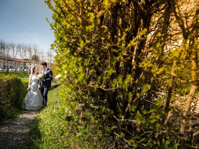 Il matrimonio di Nicoletta e Paolo a Cittadella, Padova 28