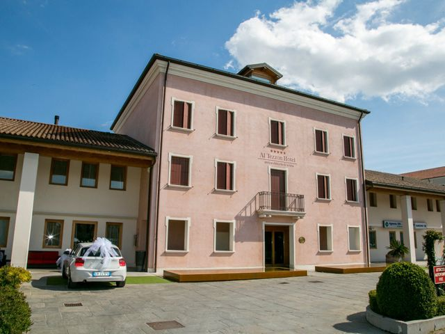 Il matrimonio di Nicoletta e Paolo a Cittadella, Padova 29