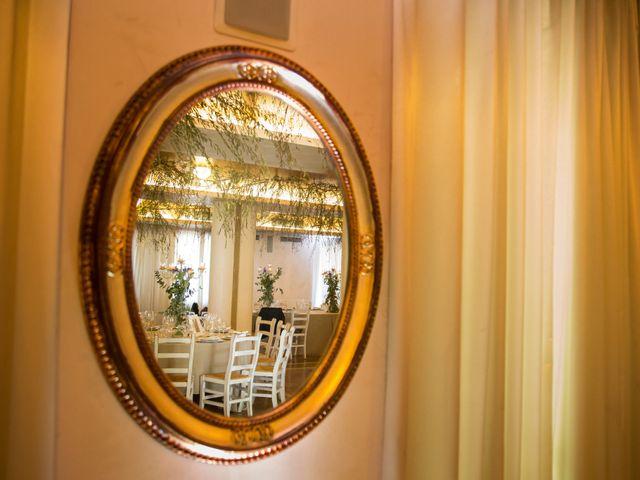 Il matrimonio di Nicoletta e Paolo a Cittadella, Padova 32