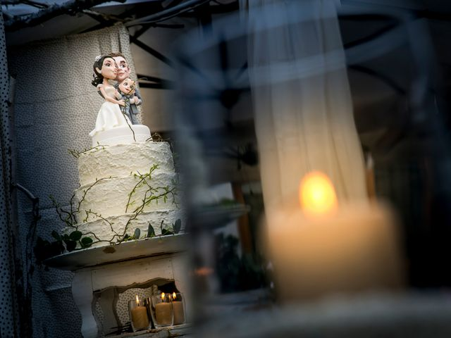 Il matrimonio di Nicoletta e Paolo a Cittadella, Padova 37