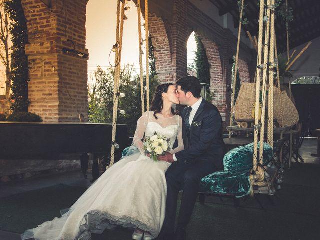 Il matrimonio di Nicoletta e Paolo a Cittadella, Padova 2